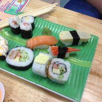 Những Người Bạn Sushi