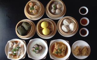 Bách Restaurant - Ẩm Thực Trung Hoa