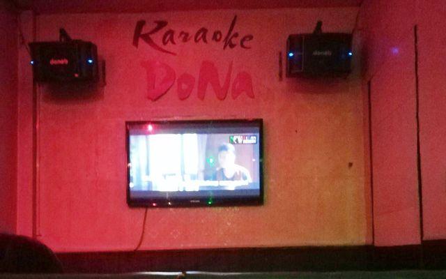 Dona Karaoke ở Lâm Đồng