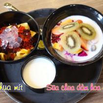 Ăn Vặt Cô Béo - Trần Phú