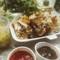 Chicken King - Gà Nướng Vị Hàn Quốc