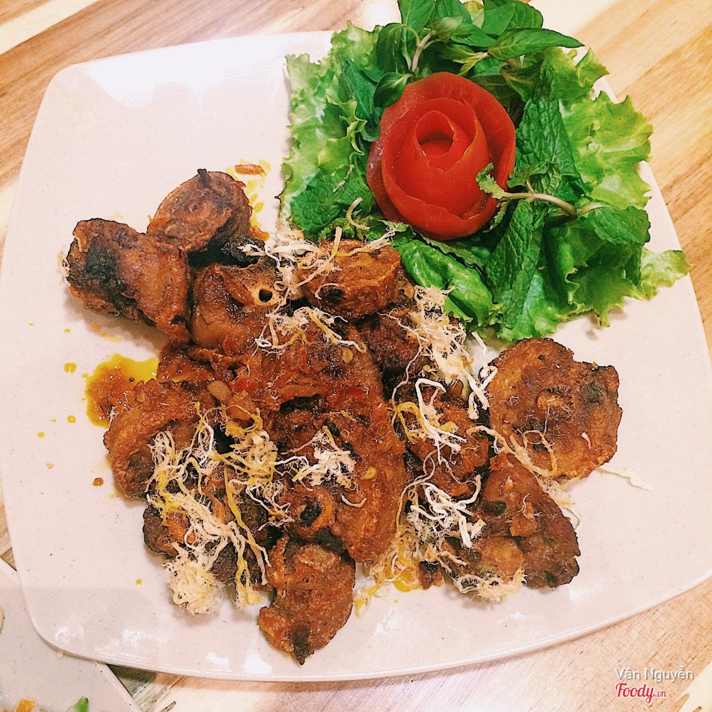 TableNow- Lẩu Dính - Quán lẩu ngon ở Hà Nội