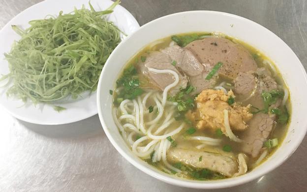 2A3 Đinh Tiên Hoàng, P. Đa Kao Quận 1 TP. HCM