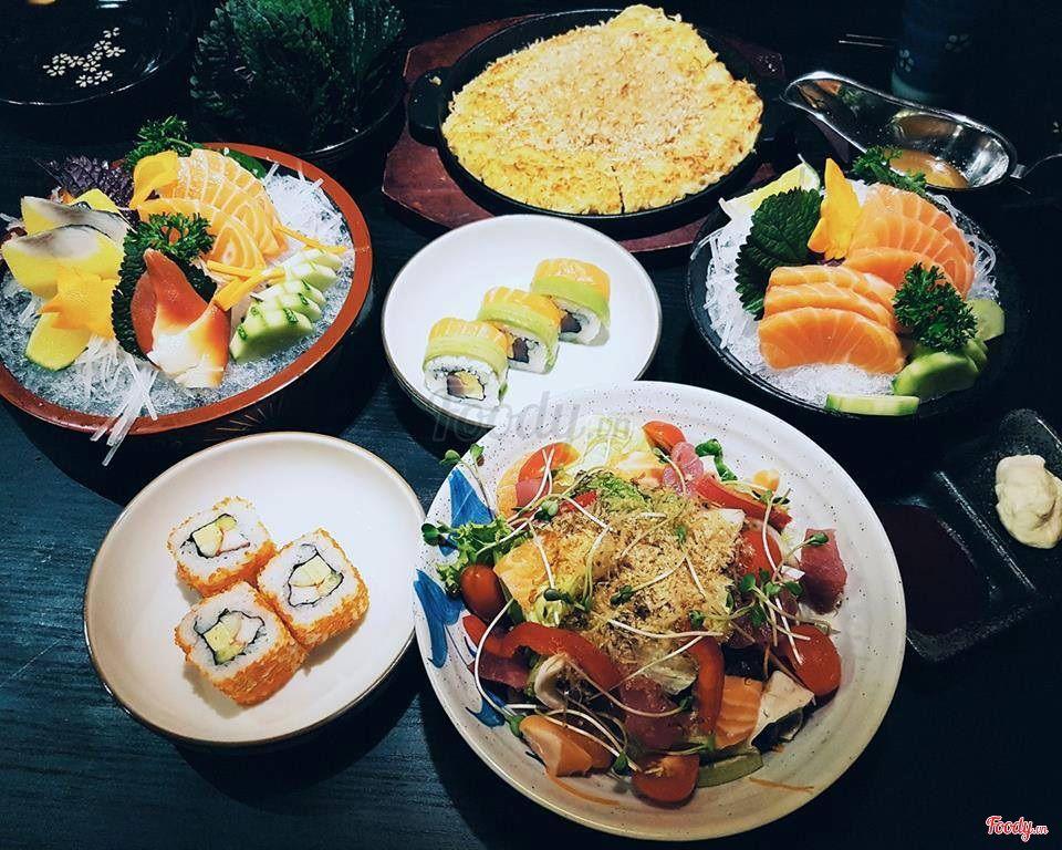 Nhà hàng Nhật Bản_Mio Izakaya