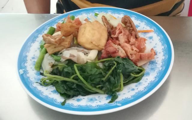Cơm Chay Phước Lộc Thọ ở Vũng Tàu