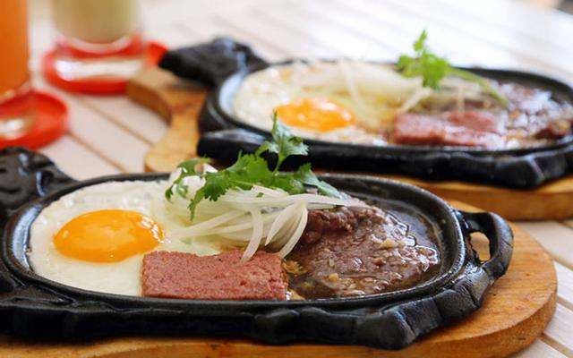 Lucky - Bò Né & Lẩu Bò ở Bình Phước