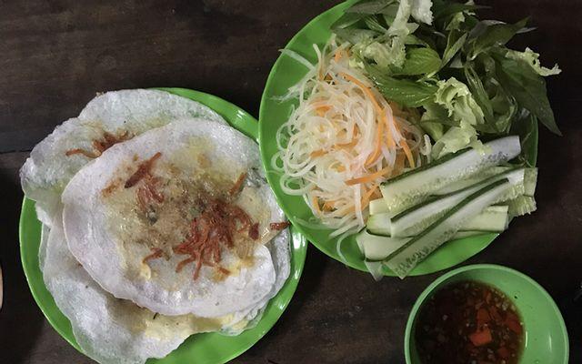 Bánh Ép Bà Nhung - Tô Ngọc Vân ở Huế