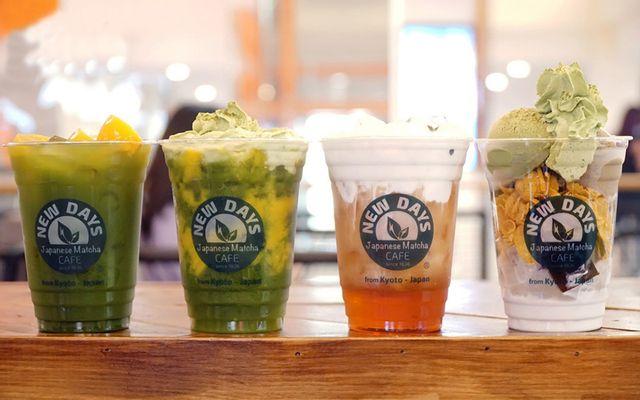 Newdays Japanese Matcha Cafe - Đặng Chất ở TP. HCM