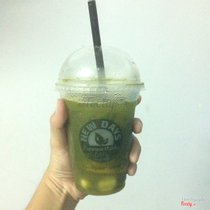 Newdays Japanese Matcha Cafe - Đặng Chất
