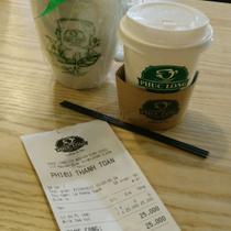 Phúc Long Coffee & Tea House - TTTM RomeA