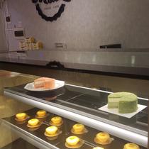Ms.L CheeseCake - Cheese Tart