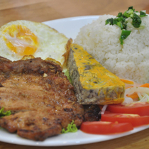Tứ Sơn - Cơm Tấm & Bún Thịt Nướng