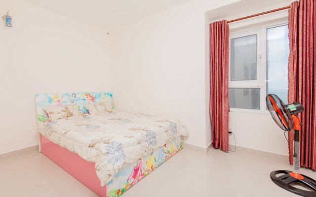 Ruby Apartment 02 VIP ở Vũng Tàu