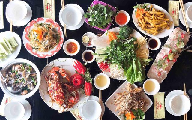 Vua Hải Sản - Nguyễn Khang