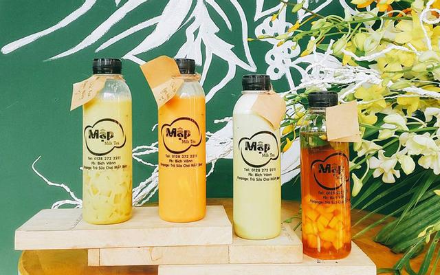 Trà Sữa Chai Mập - Shop Online ở Đắk Lắk