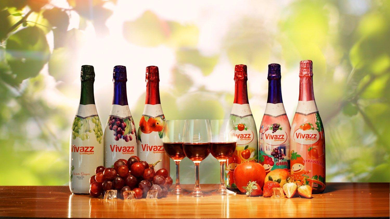 Ladora Winery - Nước Trái Cây