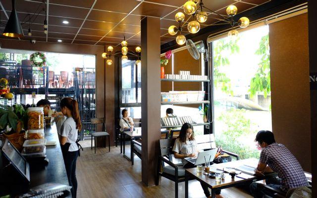 HT Coffee - Điện Biên Phủ ở Huế