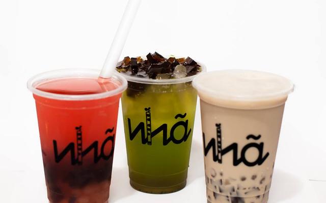 Nhã Tea ở Hà Nội