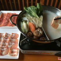 Akabeko Japanese Hotpot & Charcoal Grill - Lẩu Nướng Nhật