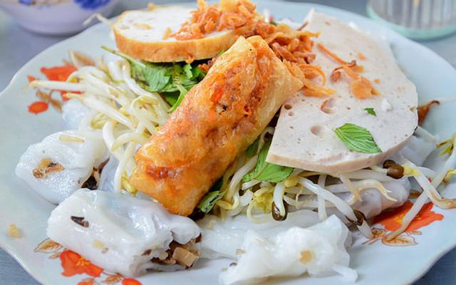 Bánh Cuốn Nóng - Trần Quốc Tuấn ở Trà Vinh