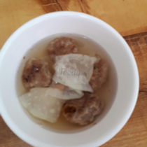 Gà Tần & Bánh Cuốn Nóng - Phú Đô