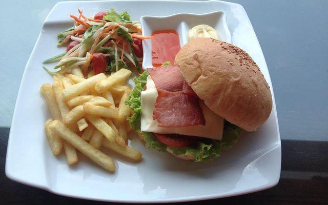 Palm - Cafe & Fast Food ở Hà Nội