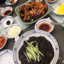 BuK Kyoung - Ẩm Thực Trung Hàn