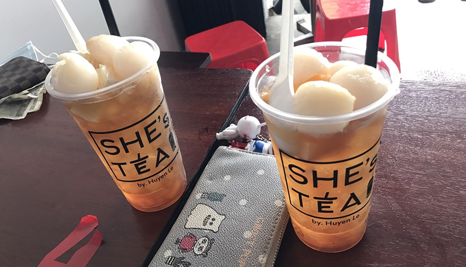 She's Tea - Trà Sữa Huyền Lê - Xô Viết Nghệ Tĩnh