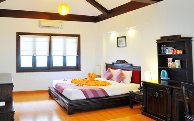 TTC Resort Premium - Kê Gà ở Bình Thuận