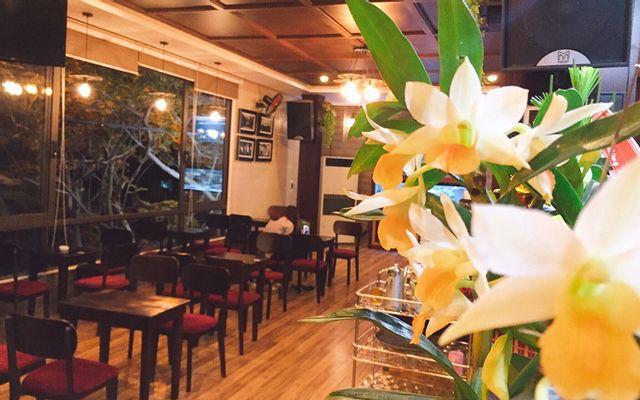 Koi Cafe - Đặng Huy Trứ ở Huế