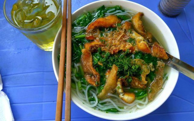Oanh Định - Bánh Đa Cá Rô - Nguyễn Văn Lộc ở Hà Nội