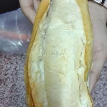 Bánh Mì Chả Lụa & Cá Hộp