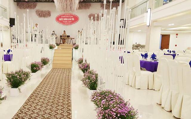 White Swan Wedding & Convention 2 - Đinh Thị Hòa ở Đà Nẵng