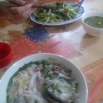 Phở & Cơm Rang - Phú Đô
