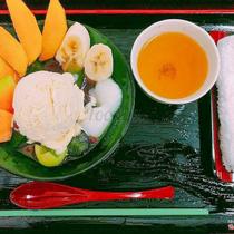 Natsuko - Kem Đá Bào Nhật Bản - Xuân Diệu