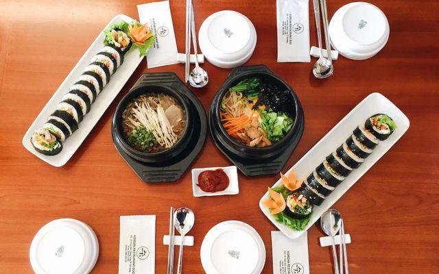 Korea Restaurant Soo ở Hải Dương