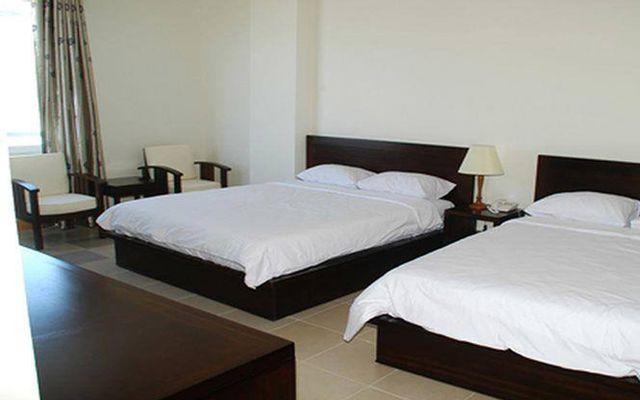 Tố Nga Hotel ở Vũng Tàu