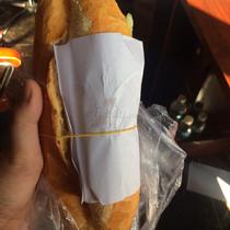 Bánh Canh Tâm - Chợ Xóm Mới