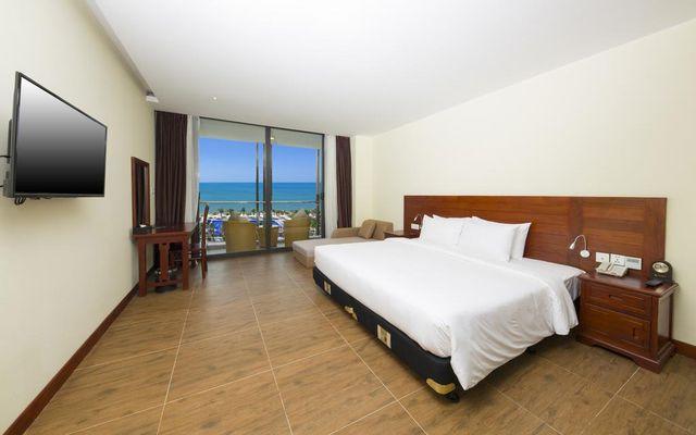 Amarin Resort ở Phú Quốc