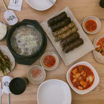 Jin Sun Dae - Ẩm Thực Hàn Quốc