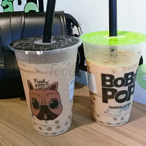 Trà Sữa Bobapop - Thượng Đình