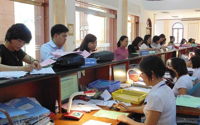 Kho Bạc Nhà Nước Huyện Thới Lai ở Cần Thơ