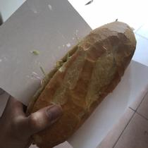 Ngon Số 1 - Bánh Mì & Bánh Môn Chiên