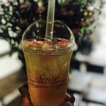 Sense Organic Coffee