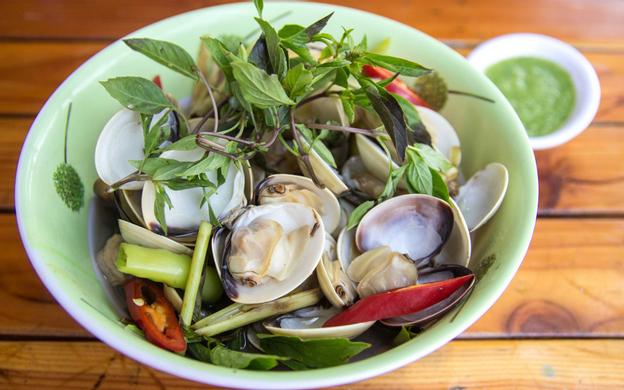 Đảo Bình Ba Tp. Cam Ranh Khánh Hoà