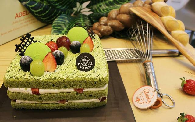 Adela Bakery - Times City ở Hà Nội