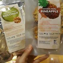 Me Natural - Trái Cây Sấy Khô - Shop Online