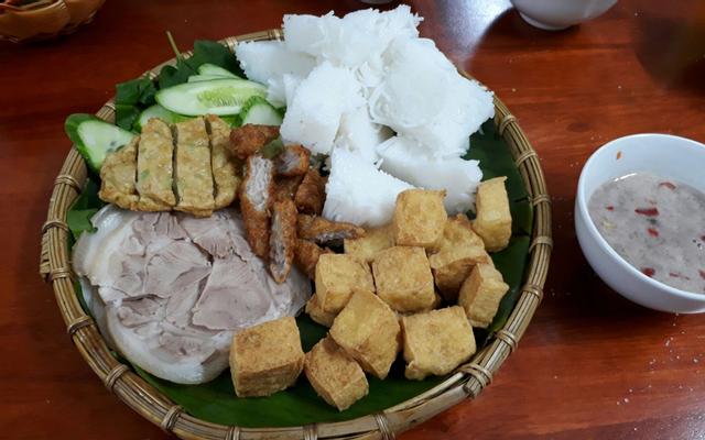 Minh Minh - Bún Đậu Mắm Tôm ở Lâm Đồng