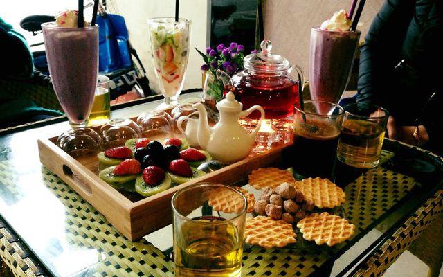 Home Cafe ở Cao Bằng