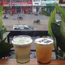 Goky - Tea Coffee & Juice - Nguyễn Trãi